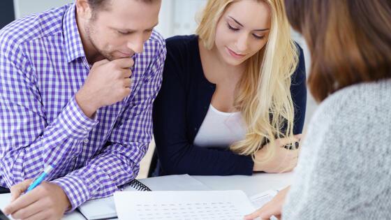 Apel urzędu w sprawie kredytów mieszkaniowych.