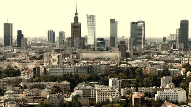 Warszawa wprowadziła najwyższą bonifikatę  Shutterstock