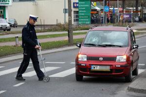 """Dwie kobiety potrącone na pasach. """"Kierowca nie zauważył"""""""