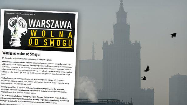 Petycję poparło ponad 8 tysięcy osób tvnwarszawa.pl