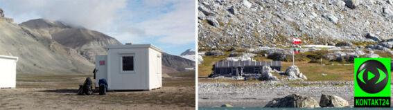 Badają Spitsbergen od ponad stu lat