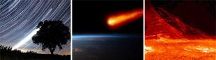 """Astronom o peryhelium Ziemi i Kwadrantydach - """"najpiękniejszym roju meteorów tego roku"""""""