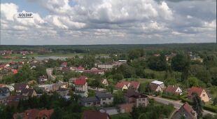 Rozmowa z Justyną Szostek o walorach turystycznych Gołdapi